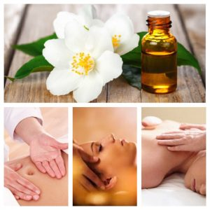Massage therapy at NatPath.co.uk