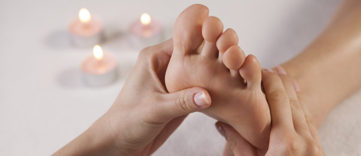 Reflexology at natpath.co.uk