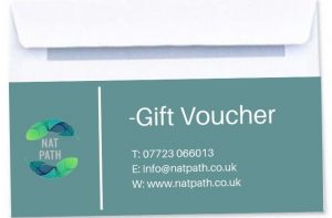 Gift voucher immage