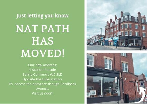NatPath Clinic has moved!